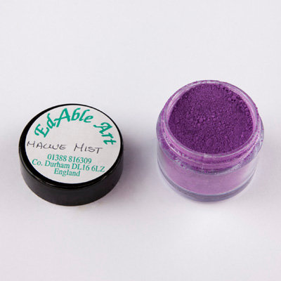 EdAble Art Mauve Mist BT Petal Dust