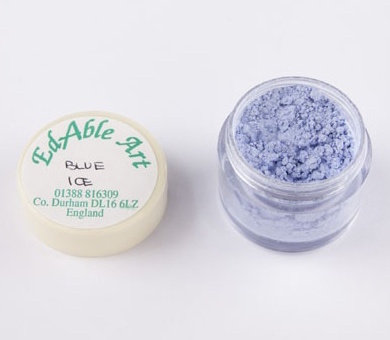 EdAble Art Blue Ice TP