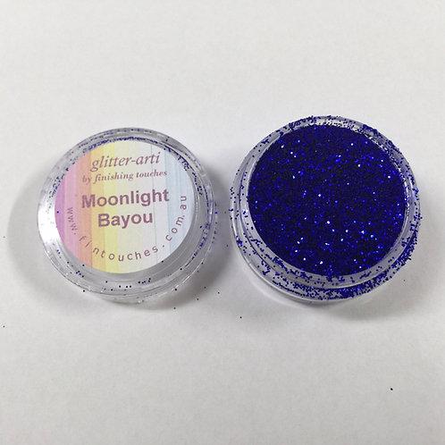 Glitter-Arti Glitz Moonlight Bayou