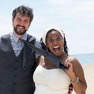 Carlos & Naomi - Sneak Preview