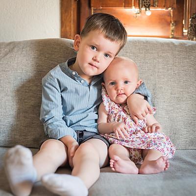 Family photos - Sant Cugat