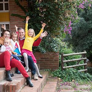 Family time - Bellaterra