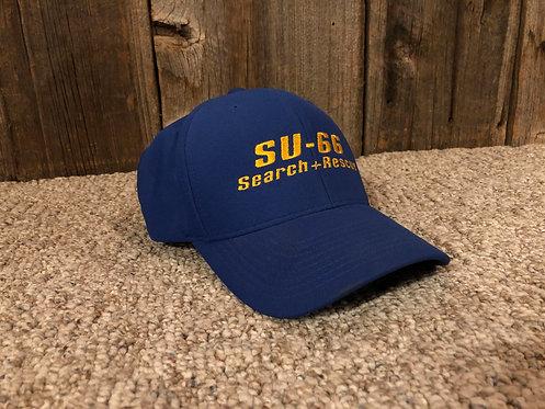 K9 Baseball Moisture Hat
