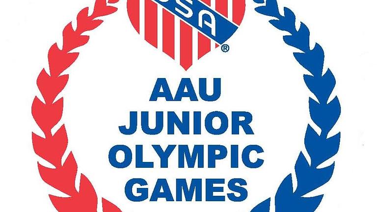 AAU Track & Field Junior Olympic Games