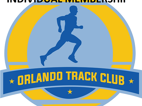 OTC Individual Membership