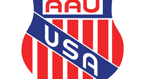 AAU Track & Field Club Championships