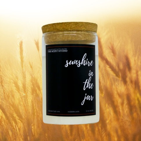 Sunshine in the Jar