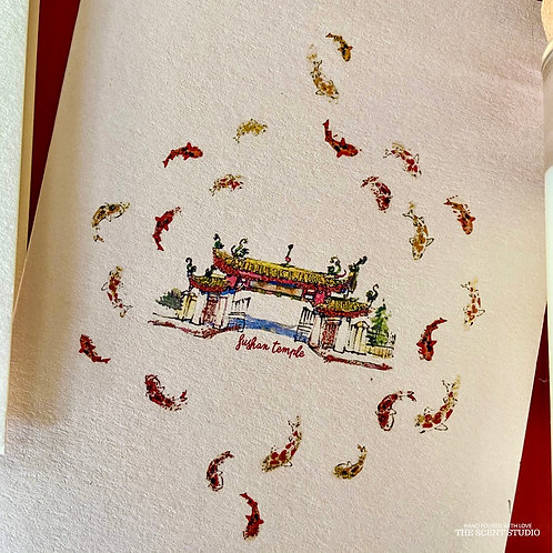 FBWL: Lunar New Year Card