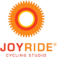 JoyRide Cycling Studio Logo