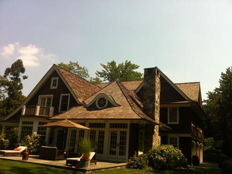 Cedar Roof Preservation and Restoration