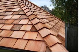 The Many Benefits of Installing a Cedar Shake Roof