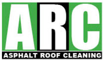 Asphalt Roof Cleaning Logo