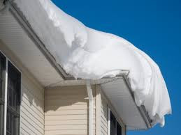 How to Prevent Ice Damming from Damaging Your Home This Winter