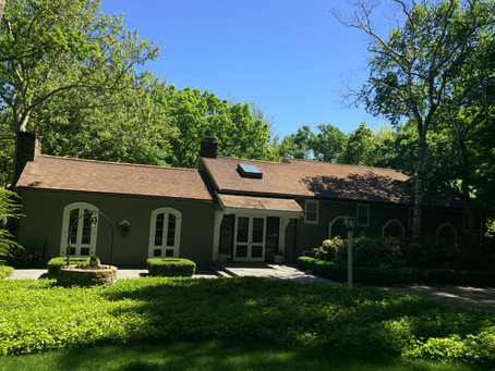 The Most Common, Yet Easily Solved Cedar Roof Maintenance Issues
