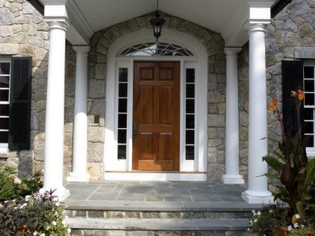 Five Quick Ways to Spruce up Your Home's Exterior