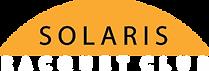 Solaris Racquet Club Logo