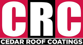 Cedar Roof Coatings Logo