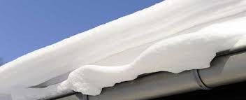 Ice and Snow Damage to Cedar Roofing: Identifying and Fixing the Problem Areas
