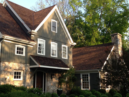 How Often Should My Cedar Roof Be Inspected