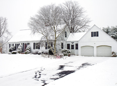 Winter Roofing Complications You Should Know