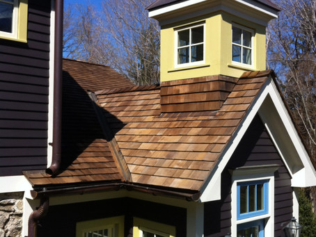 The Truth about How Long a Cedar Roof Should Last
