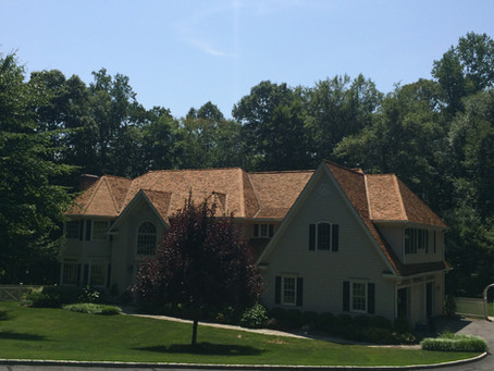 Maintain Your Cedar Shake Roof to Maximize Its Lifespan