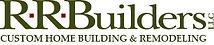 R R Builders Logo