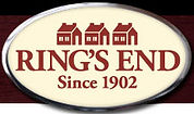 Ring's End Logo
