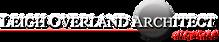Leigh Overland Architect Logo