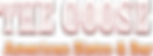 The Goose American Bistro & Bar Logo