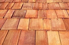 Cedar Roof Shingles Versus Cedar Shakes