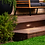 Thumbnail: STEP LIGHT LINEAR RECESSED 120