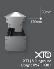 XTI 5.0 Inground
