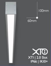 XTI 2.0 Slot