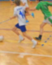Futebol de salão