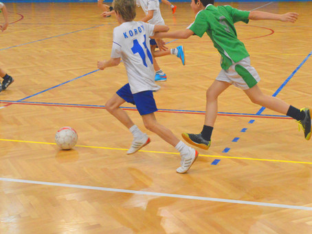 Challenger Sports International Futsal Camps