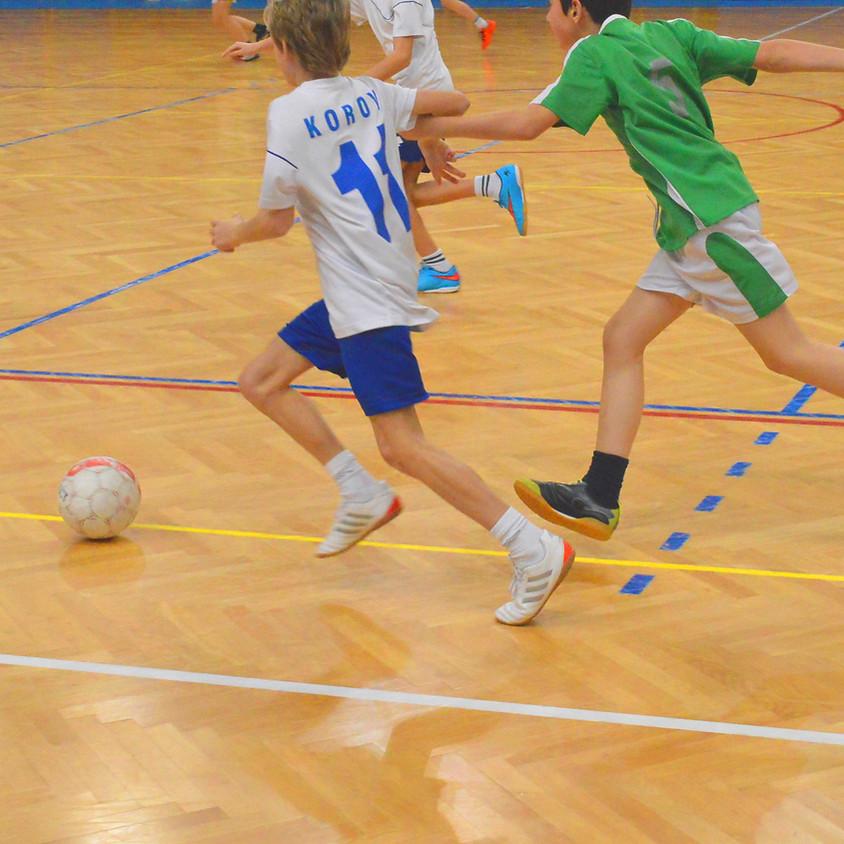 Indoor Soccer (SRWC)