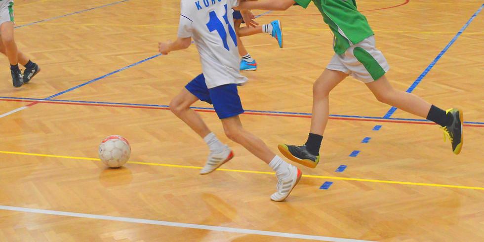 WSA Futsal Winter Session (7-10 year olds)