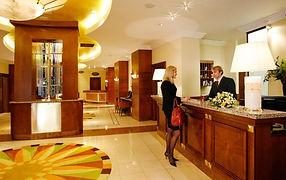 Área de Hotelaria em geral