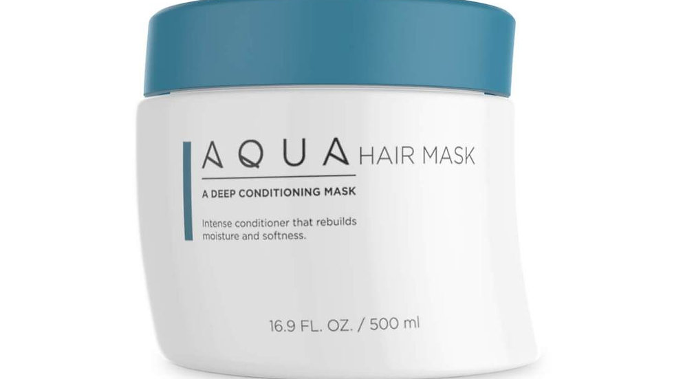 Deep Conditioning Hair Mask 16.9 oz