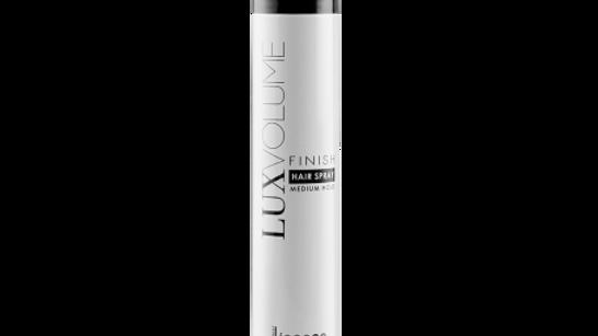Lux Volume Finish Hair Spray
