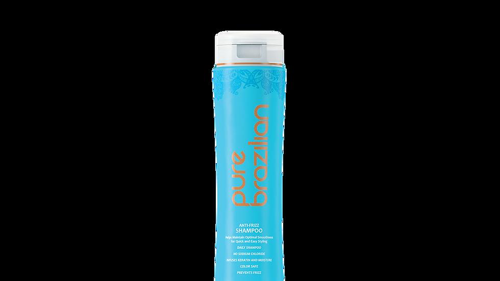 Pure Brazilian Shampoo 13.5 onz.