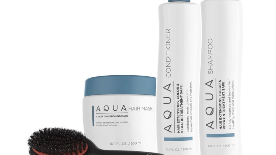 Dose of Beauty Gift Set AQUA