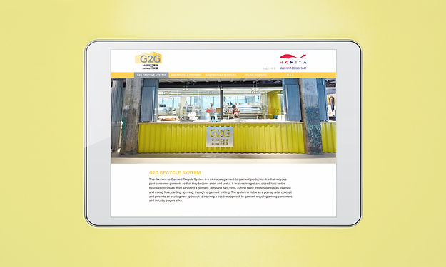 G2G website