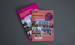 Connexus Travel Brochure