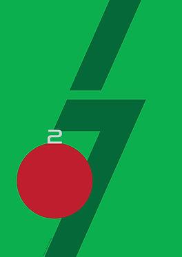 Xmas eCard Design 聖誕電子賀卡設計
