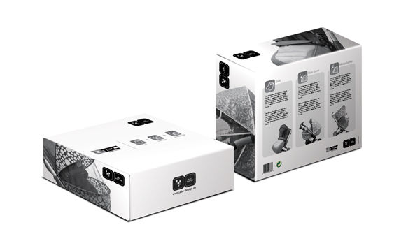 Packaging Design 包裝設計