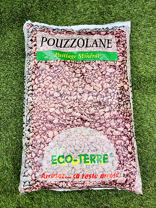 Pouzzolane sac 20L 7/15