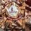 Thumbnail: Briquette de bois spécial barbecue sac de 20l