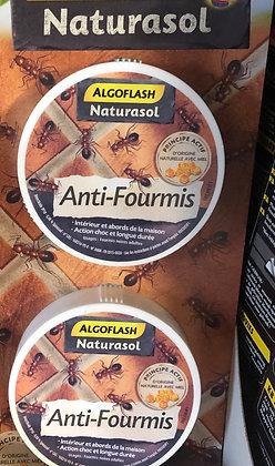 Lot 2 boîtes anti fourmis